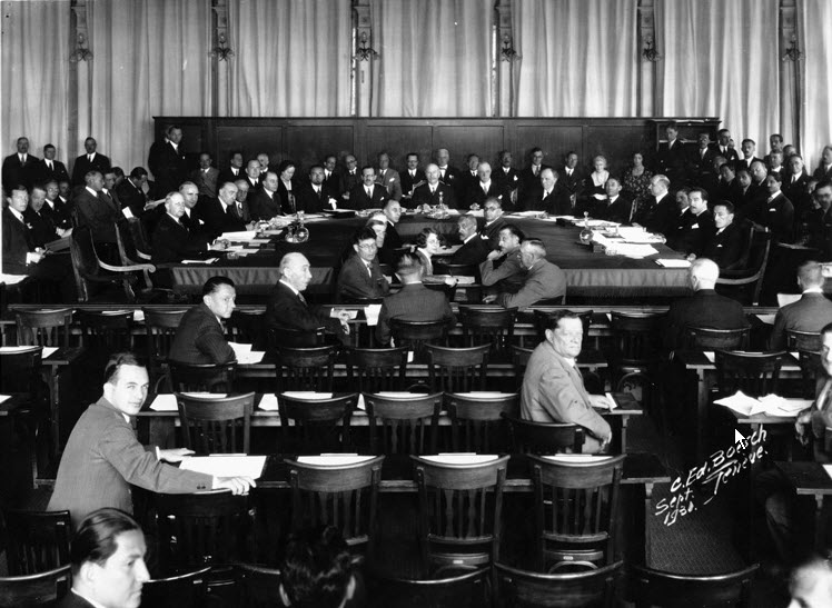 Covenant of the League of Nations  USHistorycom